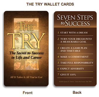 TryCards